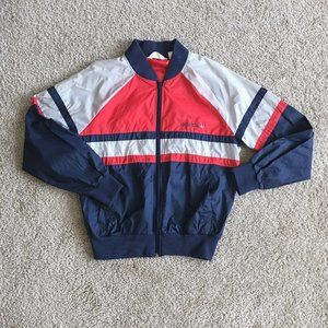 Adidas 70's Trefoil Jacket Men's Size Medium